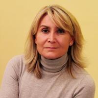 Doctora Carmen Torrejón
